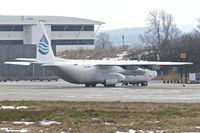 EI-JIV @ EGNX - Lockheed L-100-30 Hercules (382G), c/n: 3824673