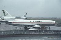 9Q-CLT @ EBBR - 1974 Mcdonnell Douglas DC-10-30F - by Raymond De Clercq