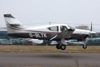 G-BLTK photo, click to enlarge