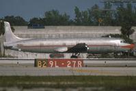 N614CA @ KFLL - Douglas DC6 - by Andy Graf - VAP