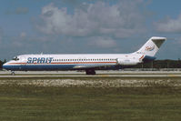 N131NK @ KFLL - Spirit DC9-41 - by Andy Graf - VAP