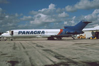C-GKKF @ KFLL - Panagra 727-200 - by Andy Graf - VAP