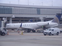 N12201 @ IAH - united express - by christian maurer