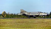 38 29 @ CYYR - decelerating after touchdown at CFB Goose Bay