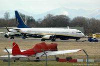 EI-DLL @ EGPK - Ryanair machine off to pastures new? - by Carl Byrne (Mervbhx)
