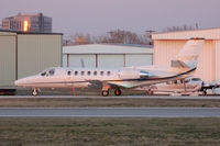 N900PS @ ADS - At Addison Airport - by Zane Adams