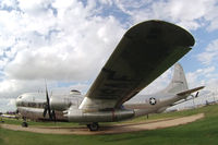 53-0240 @ BAD - At the 8th Air Force Museum - Barksdale AFB