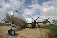 44-87627 @ BAD - At the 8th Air Force Museum - Barksdale AFB