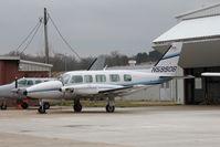 N59906 @ JVW - Williams airport, Raymond MS