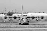 162786 @ NFW - USMC KC-130T at NAS Fort Worth - by Zane Adams
