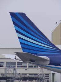 4K-AZ85 @ LFBD - AZERBAIJAN Airlines - by Jean Goubet-FRENCHSKY