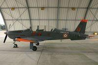 84 @ LFRJ - Socata TB-30 Epsilon (315-XA), Landivisiau Naval Air Base (LFRJ) - by Yves-Q