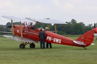 PH-VMS photo, click to enlarge