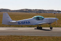 G-GFAA photo, click to enlarge