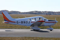 G-BNOJ photo, click to enlarge