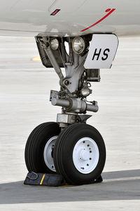 SX-BHS @ EPKK - Air Mediterranee