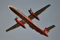 D-ABQC @ EPKK - Air Berlin