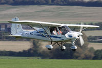 G-FLYC photo, click to enlarge