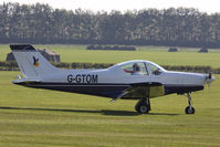 G-GTOM photo, click to enlarge