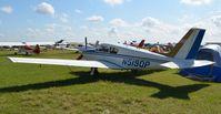 N5190P @ LAL - 1958 PIPER PA-24 AT SUN N FUN