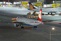 OE-LBD @ VIE - Austrian Airlines - by Joker767