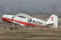 G-RVSH photo, click to enlarge
