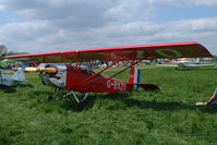 G-BXZO photo, click to enlarge