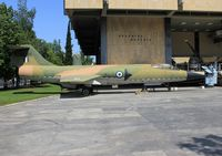 6695 - (HAF) Preserved at Athens war museum - by Stamatis A.
