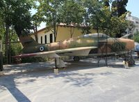 37216 - Preserved at the War Museum, Athens