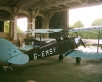 G-EMSY photo, click to enlarge