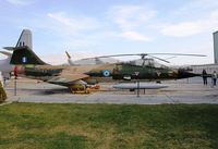 5908 @ LGTT - At Hellenic Air Force Museum, Dekeleia 