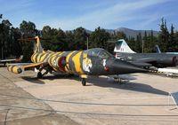 32720 @ LGTT - HAF Museum 335 Mira Tigris - by Stamatis A.