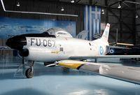 52-10067 @ LGTT - HAF Museum - by Stamatis A.