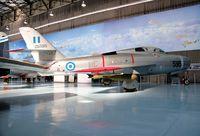 26595 @ LGTT - HAF Museum - by Stamatis A.