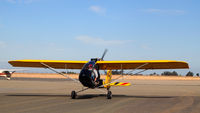 N516KC @ O88 - Photogrphed at the 2012 Airport Day at the Rio Vista Municipal Airport, - by Jack Snell