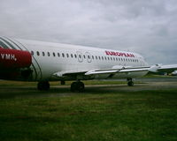 G-AVMH photo, click to enlarge