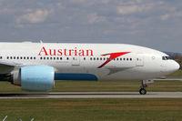 OE-LPA @ VIE - Austrian Airlines - by Joker767