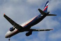 VP-BWO @ VIE - Aeroflot - by Joker767