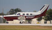 N250BT @ ORL - PA-46-350 at NBAA