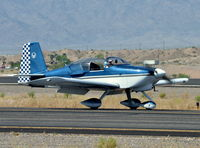 N113BM @ KIFP - Taken during Legends Over The Colorado River Fly-In. - by Eleu Tabares