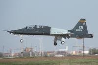 66-8374 @ AFW - USAF T-38 at Alliance Airport - Fort Worth, TX - by Zane Adams