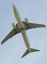 PR-GUD @ SAEZ - Taking off RWY 11. - by Jorge Molina