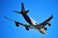 N465MC @ EPKK - Atlas Air