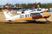OY-BYV @ EKVJ - Bolkow Bo.208C Junior [706] Stauning~OY 14/06/2008