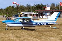 OY-PIL @ EKVJ - Cessna 177RG Cardinal RG [177RG-0422] Stauning~OY 14/06/2008