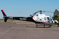 N4282 @ KCGZ - Eurocopter AS 350 B3 - by Roland Bergmann-Spotterteam Graz