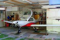 SE-XYV @ ESKB - Aerospool WT9 Dynamic [DYK02/2005] Stockholm-Barkarby~SE 07/06/2008