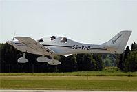 SE-VPD @ ESKB - Aerospool WT-9 Dynamic [DY130/2006] Stockholm-Barkarby~SE 07/06/2008