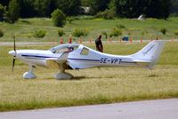 SE-VPT @ ESKB - Aerospool WT-9 Dynamic [DY222/2008] Stockholm-Barkarby~SE 07/06/2008