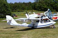 OH-U550 @ ESKB - Airmax SeaMax M.22 [037] Stockholm-Barkarby~SE 07/06/2008